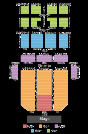 Best of palace theater albany ny seating chart venue info the