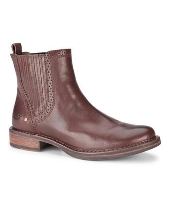 UGG Chocolate Carnaby Boot