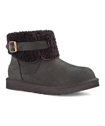 UGG Black Jocelin Boot