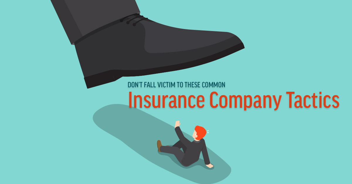 Statute Of Limitations Car Insurance Dmvorg Common Insurance Company Tactics Mcdonald Law Firm