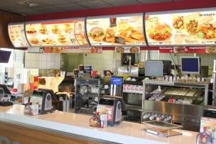 McDonalds Großpösna