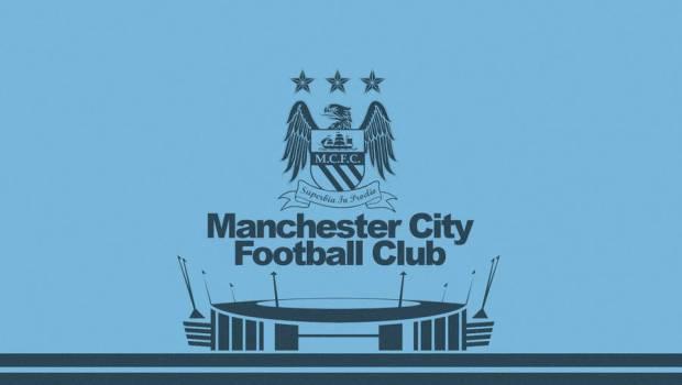 Manchester City's New Away Kit
