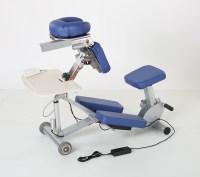 EZ Chair Vitrectomy Chair - McFee Medical Technologies