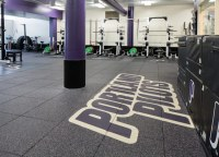 CE Center - Rubber Flooring for Athletic Facilities