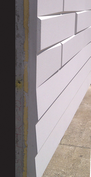 CE Center - Precast Concrete Life-Cycle Assessment and High - Concrete Wall Insulation