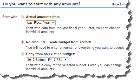 Better Budgeting Using QuickBooks Online Plus Dana McGuffin CPA