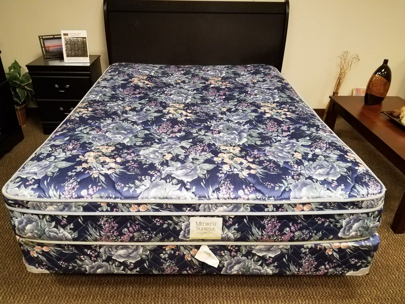 Queen Bed Sale Sale On Queen Mattresses Used Mattress Sale