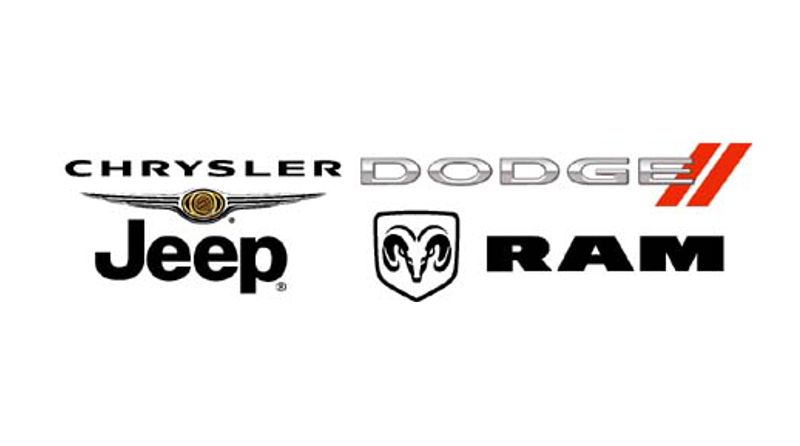 chrysler dodge jeep srt logo