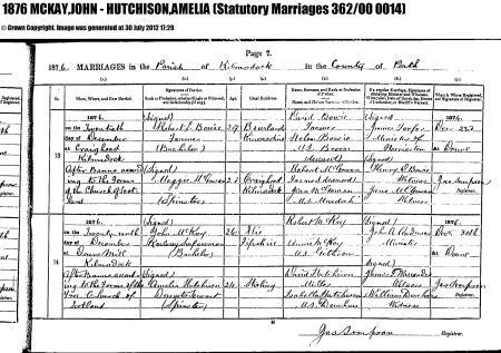 Amelia History Name