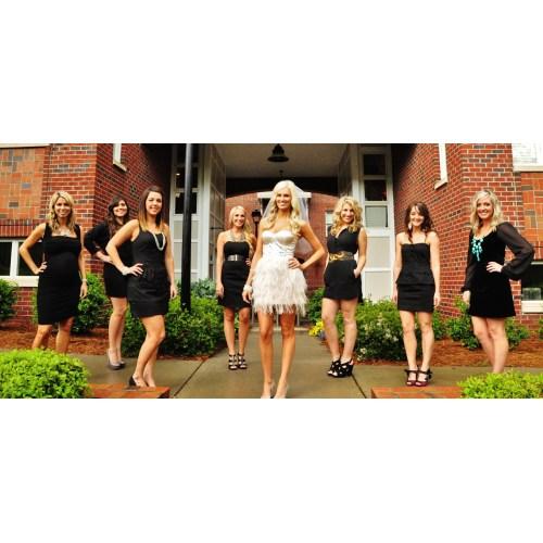 Medium Crop Of Bachelorette Party Dresses