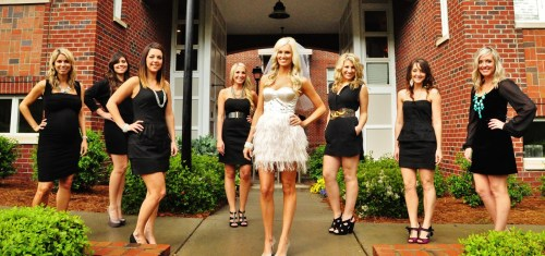 Medium Of Bachelorette Party Dresses