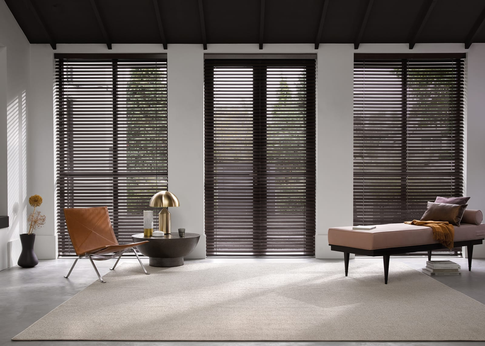 Spotlight Timber Venetians Luxaflex Wooden Venetians Mckenzie Willis