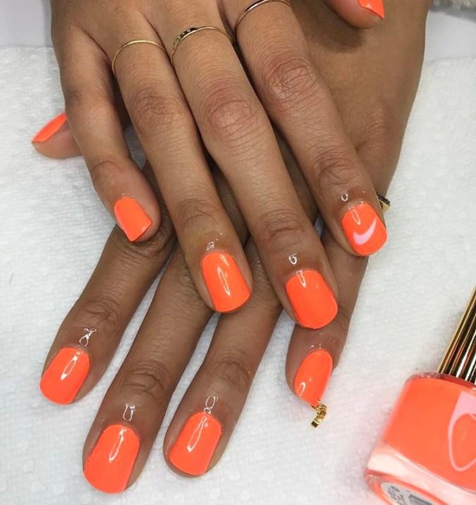 OrangeNails