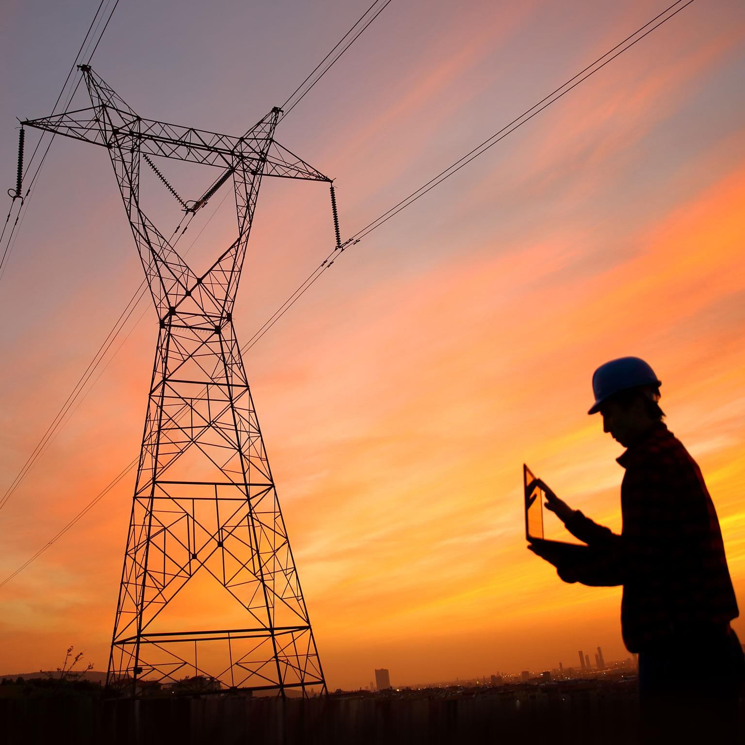 Power Electric How Analytics Can Improve Asset Management In Electric Power
