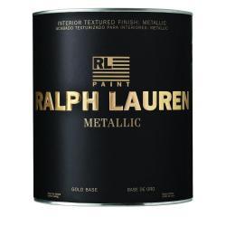 Small Crop Of Ralph Lauren Metallic Paint