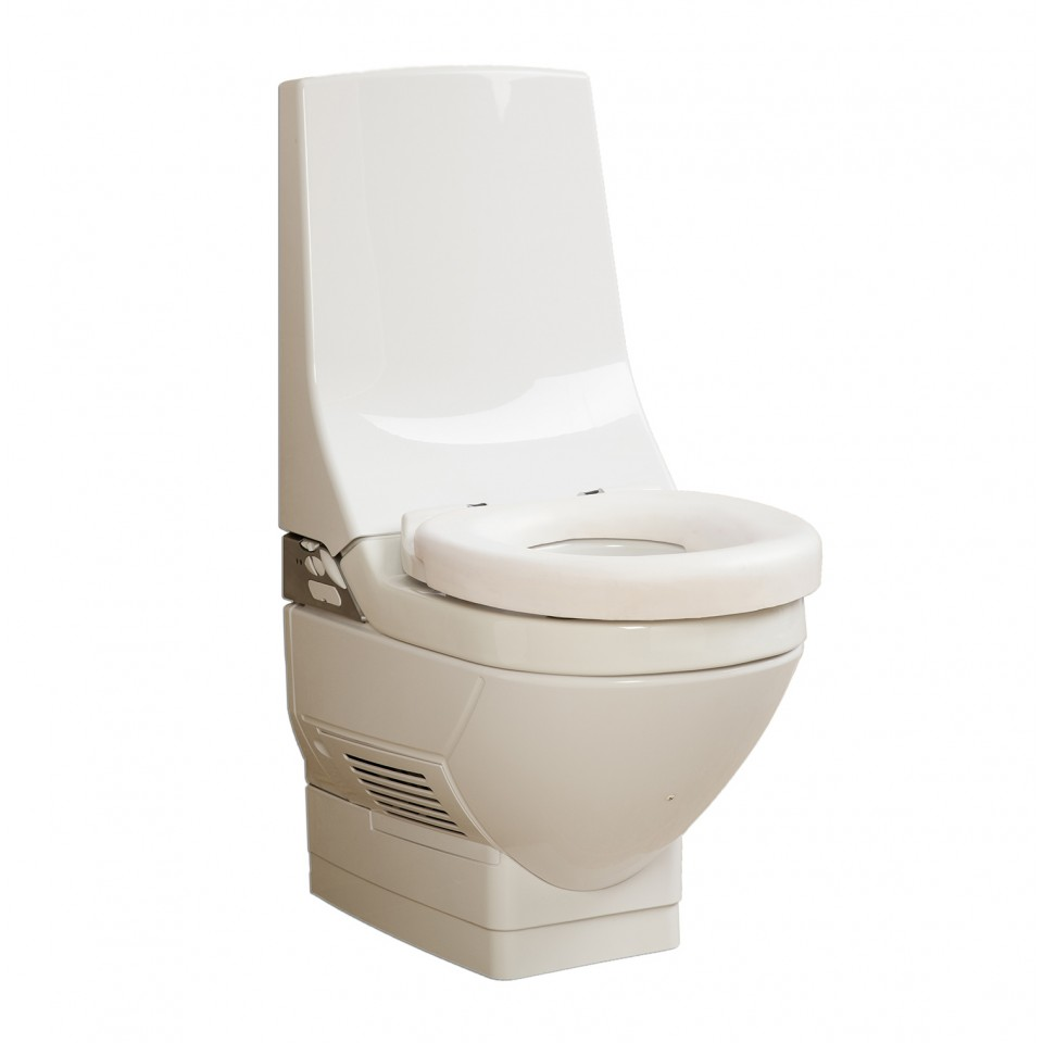 Geberit Wc Geberit Aquaclean 8000 Plus Care Independence Shower Toilet