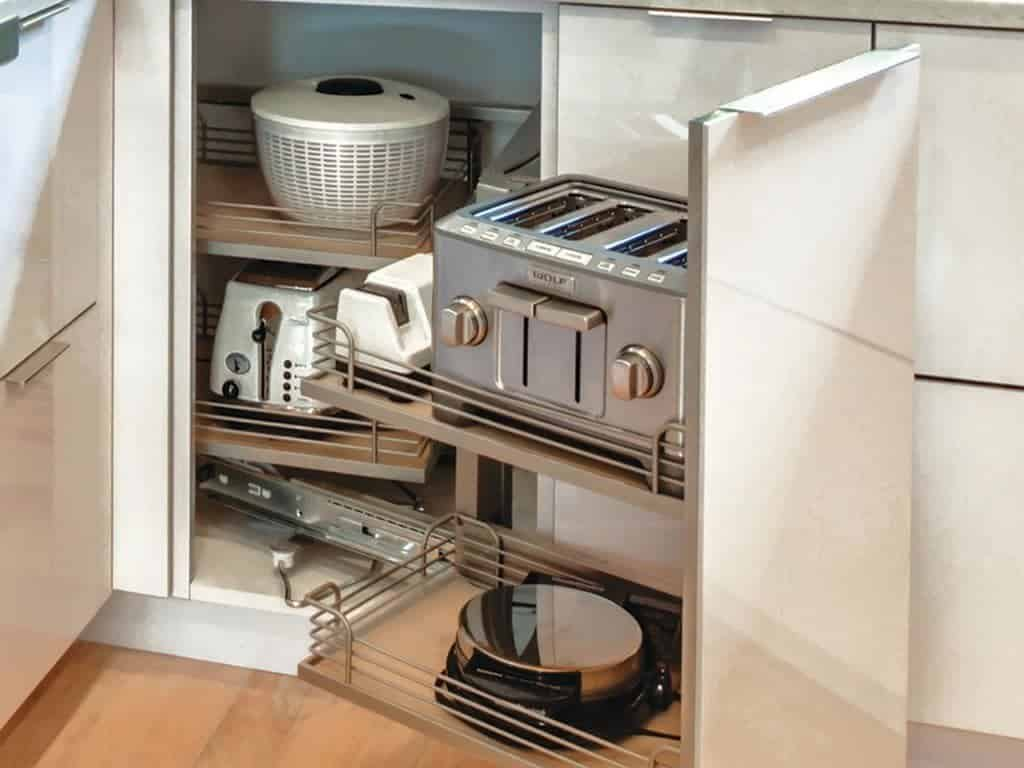 Storage Solutions Clever Kitchen Storage Solutions For Your Tallahassee Home