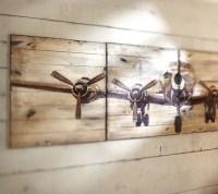 DIY Wall Art | Mid-Century Modern(ization)