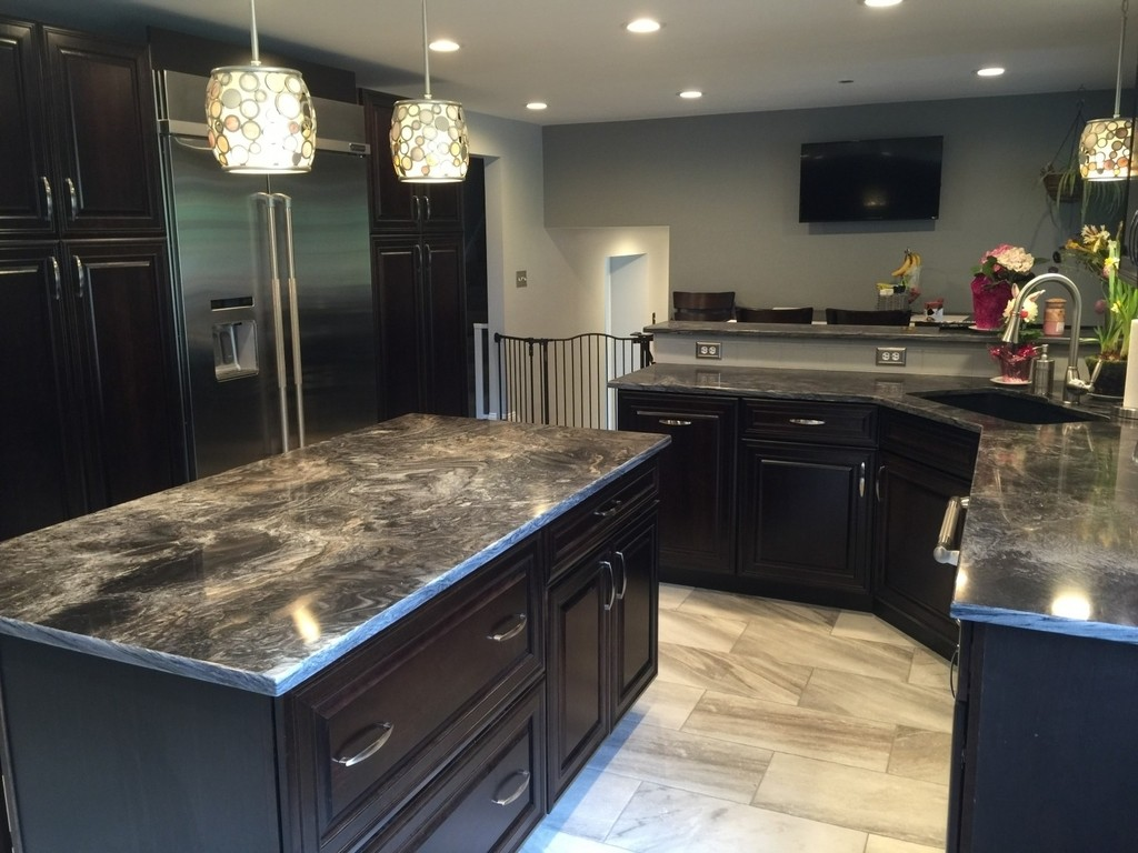 How To Choose A Countertop Color How To Select The Best Granite Countertop Colour For Kitchen
