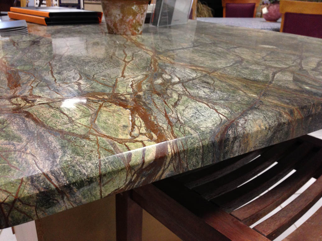 Granite Edges Edge Treatment Options Mcm Natural Stone
