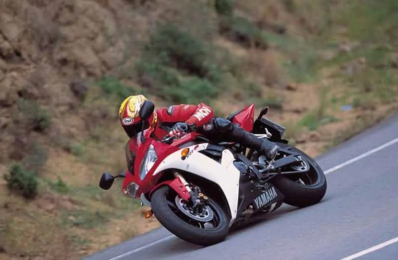 YAMAHA R1 (1998-2003) Review Speed, Specs  Prices MCN