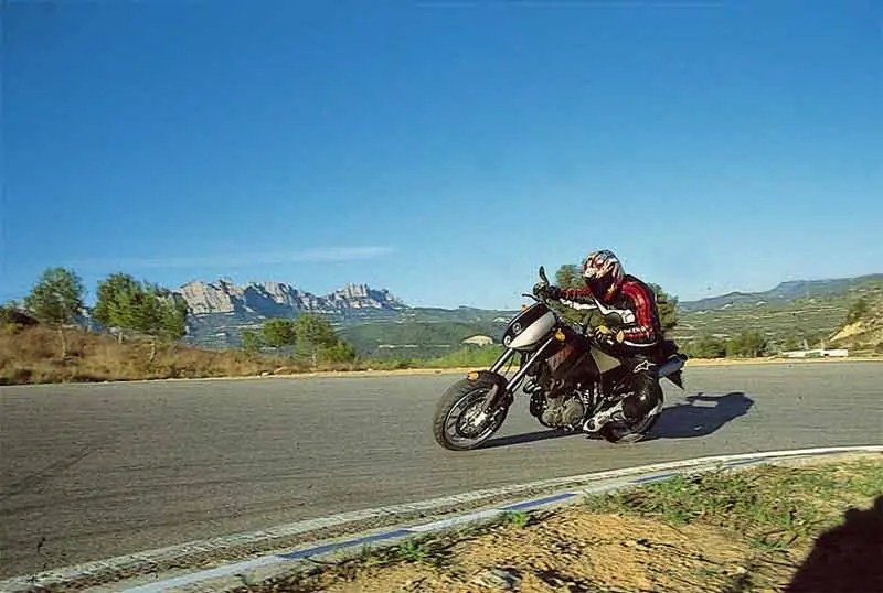 KTM 620 DUKE (1994-2006) Review Speed, Specs  Prices MCN
