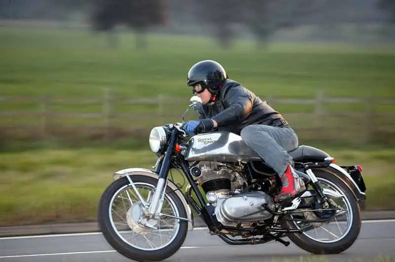ENFIELD 500 BULLET (1992-on) Review Specs  Prices MCN