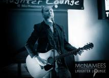 Fred Cooke - Plays to McNamees Laughter Lounge