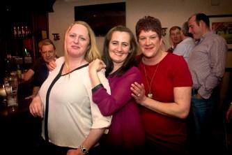 ladies in mcnamee's April 15 2016