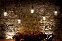 The Garden Wall Lights