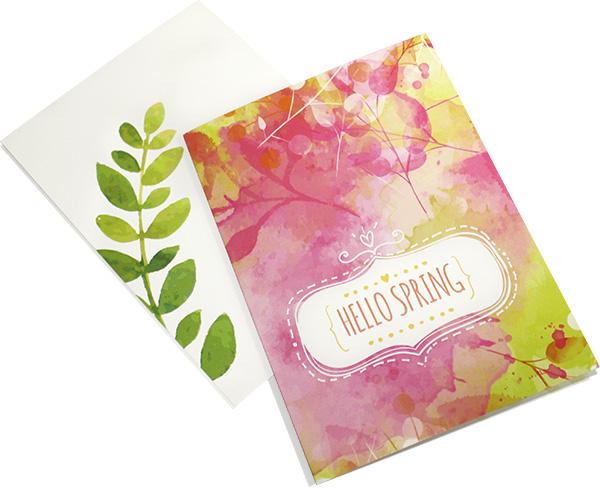 Custom Greeting Cards McNeil Printing in Orem Utah
