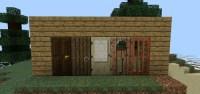 Doors Mod | Minecraft PE Mods & Addons