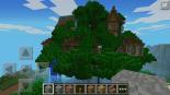 Coolest House Ever Minecraft PE Maps