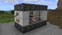 Electric Furnace (Command Block) [Redstone]   Minecraft PE ...