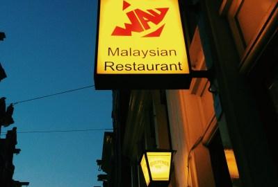 WAU Malaysian Restaurant