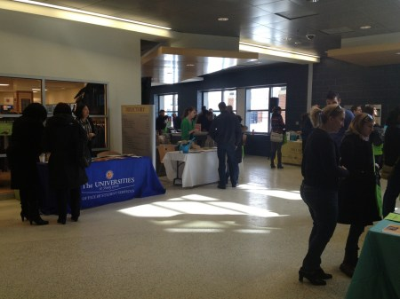 Universities At Shady Grove Scholarships