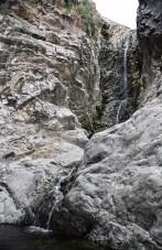 White Tank Mountain Regional Park - Waterfall Trail