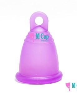 Meluna Classic Purple MCup-007
