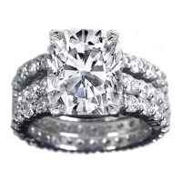 Eternity - Engagement Rings from MDC Diamonds NYC