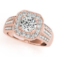 Vintage - Engagement Rings from MDC Diamonds NYC
