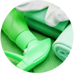 Janitorial and Washroom Supplies