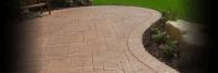 MD Concrete  Standard Concrete Stamped Colored Concrete ...