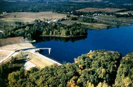 Dam Safety Home