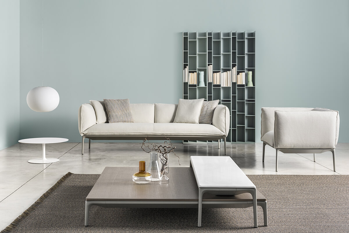 Italia Design Möbel Mdf Italia Sofa Und Sessel Kollektion Bruno Wickart Blog