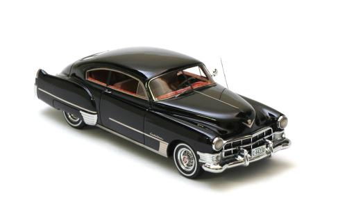 What Is Resin Material Neo Scale Models: 1949 Cadillac Series 62 Coupe Sedanette