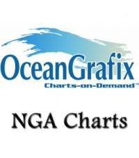 Nautical Charts - Maryland Nautical - Maryland Nautical