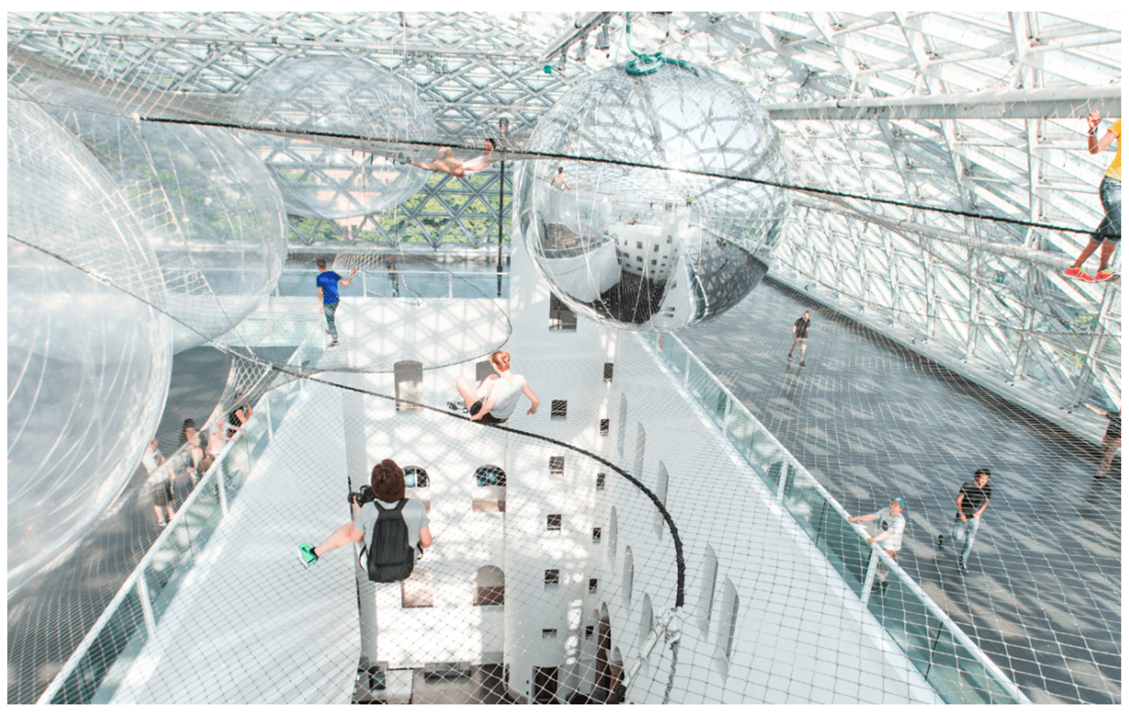 Pool Bauen Jena Arts Free Full Text Tomás Saraceno S Art Work In Orbit