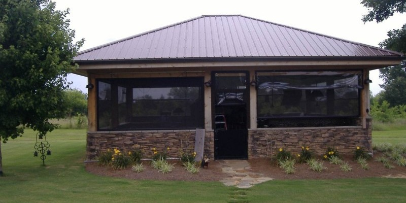 Patio Covers - Delta Tent & Awning Company