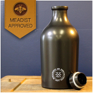 ShineVessel Growler