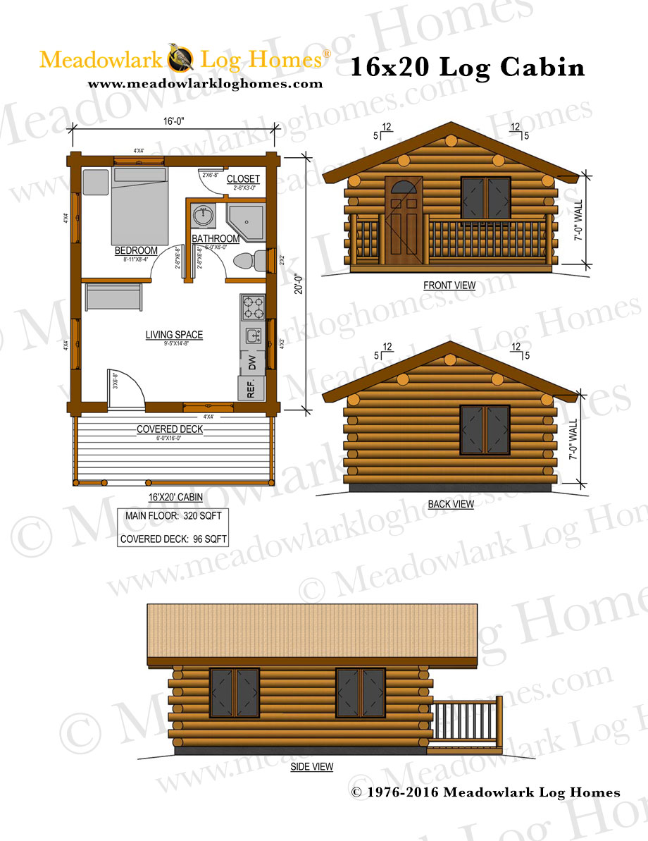 Cabins With Lofts Floor Plans Best Ideas About Log Cabin